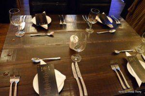 1580 restaurant opening