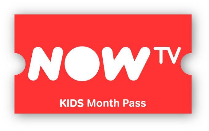now tv kids