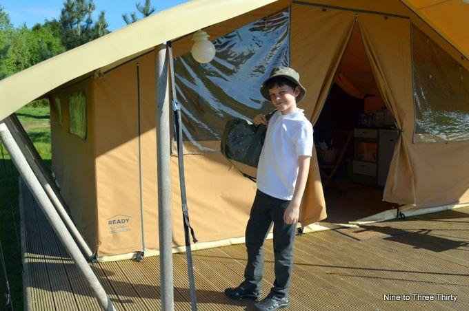 ready camp
