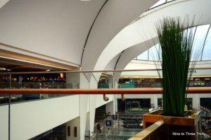 caffe concerto grand central birmingham