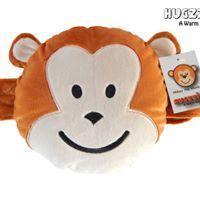 Hugzzies monkey