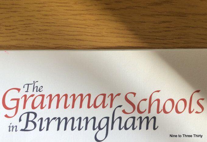 grammar schools of birmingham