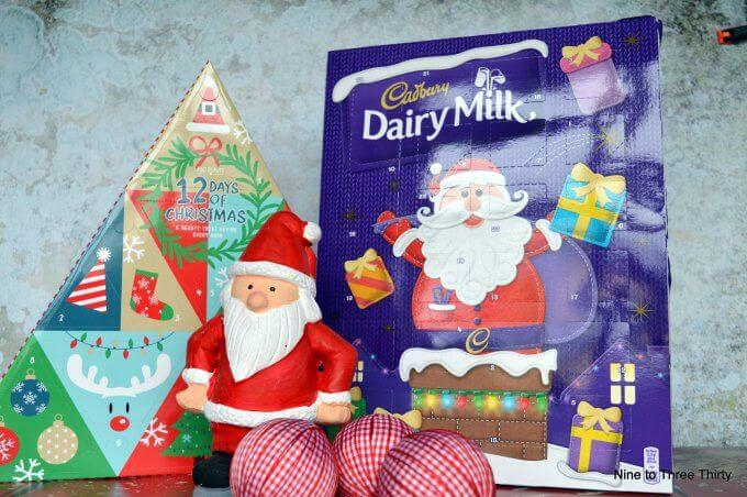 Advent Calendars For Grown Ups