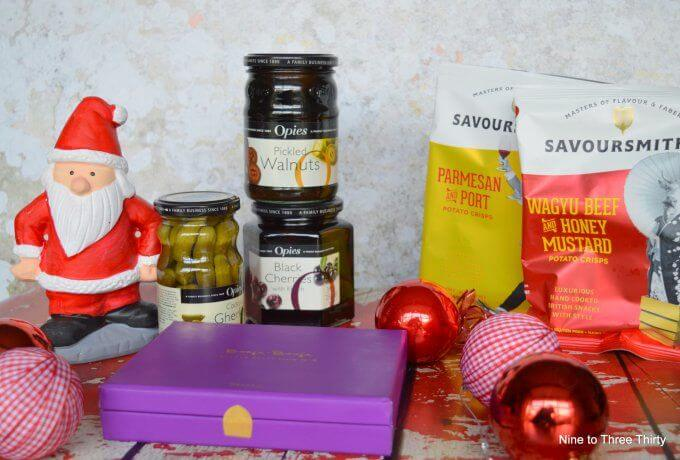 Christmas Gift Guide For Foodies And Cooks