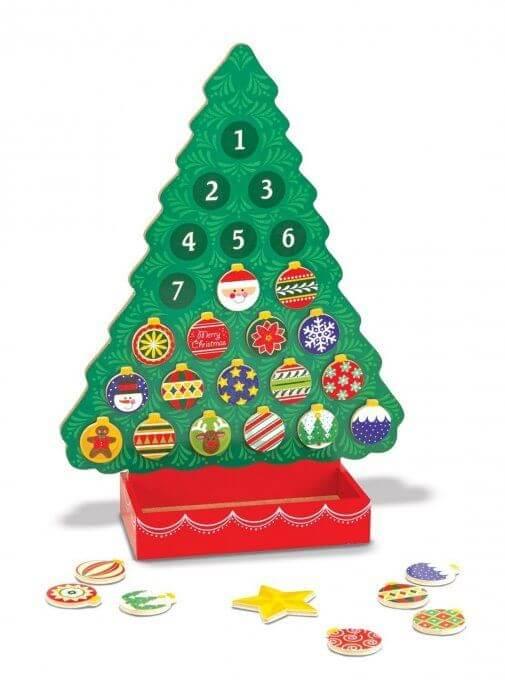 melissa and doug advent calendar Advent Calendars For Children