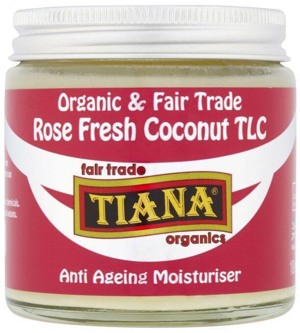 rose fresh coconut tiana