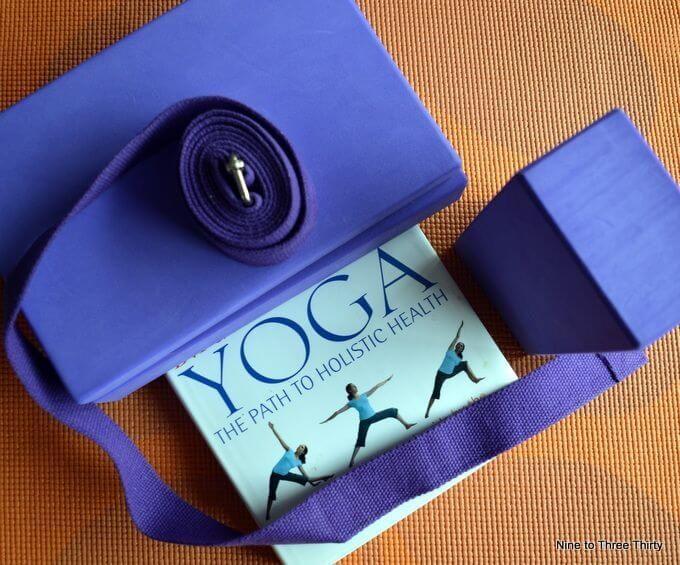 yoaga