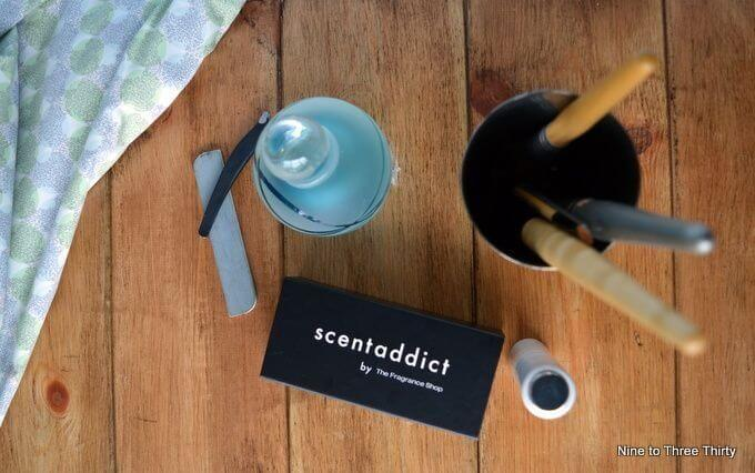 scentaddict monthly subscription