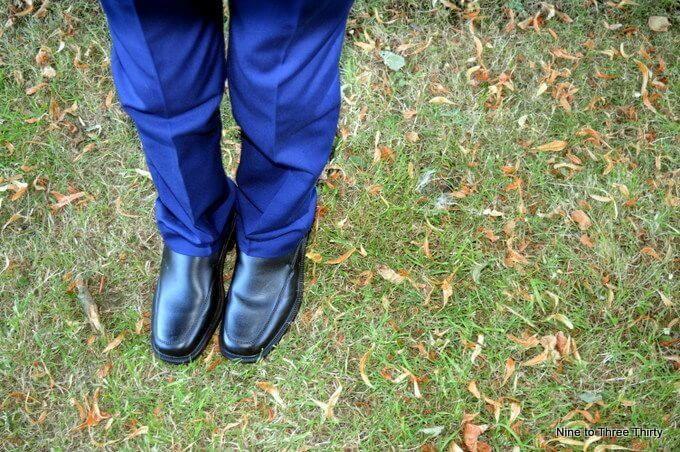slip on school shoes
