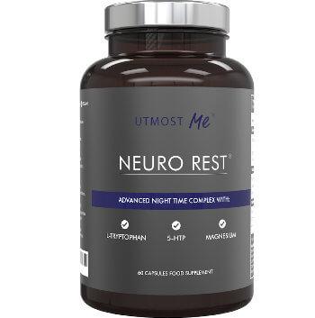 neurorest sleep supplement
