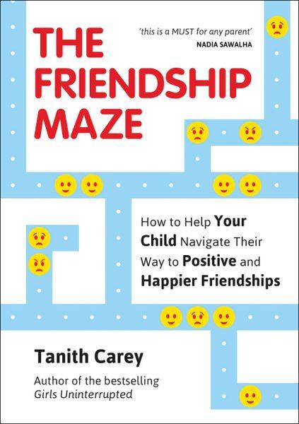 friendship maze