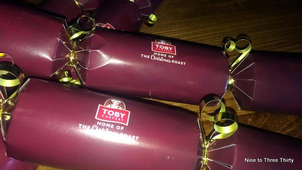 toby crackers