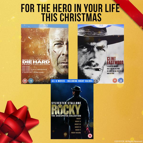 hero boxsets