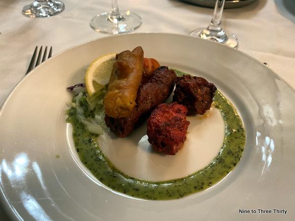 curry celebrity restaurant birmingham