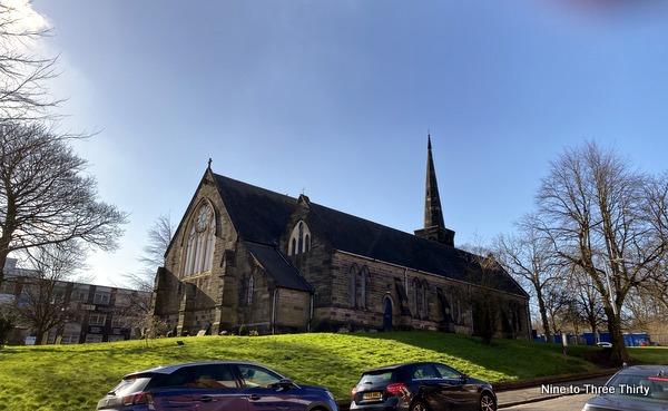 Smethwick Holy Trinity