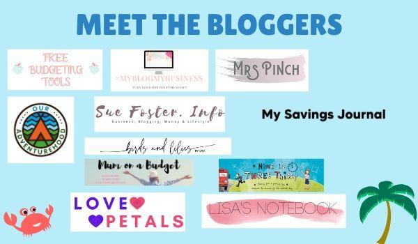 meet the bloggers