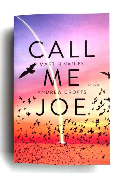 Call me joe book