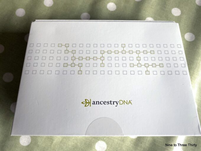 Ancestry kit
