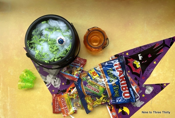 Halloween Haribo