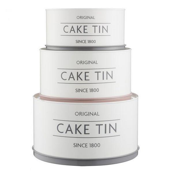 Mason Cash Cake Tins