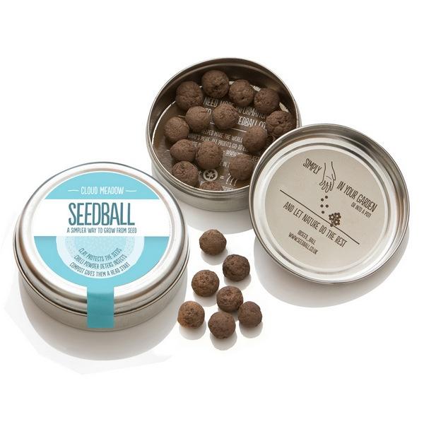 cloud meadow seedball
