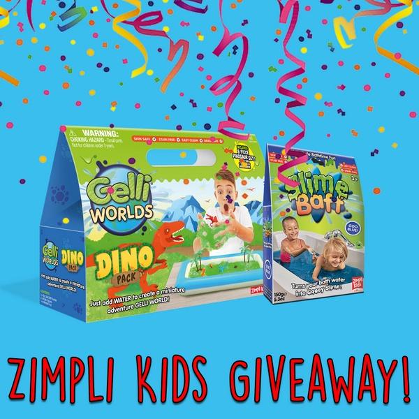Zimpli kids giveaway