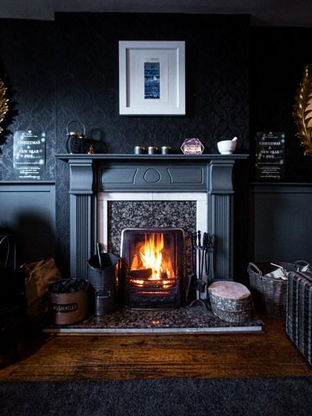 fireplace: home improvement ideas
